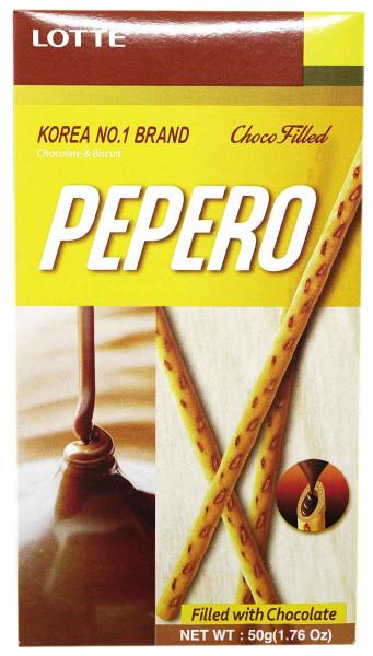 LOTTE Pepero Nude, 50 g