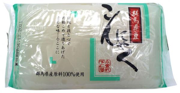 Ita Konnya Shiro weiße Konjaknudeln aus Konjakwurzel, 280 g