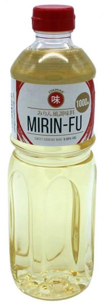 Mirin-Fu süßer Kochwein, 1 l