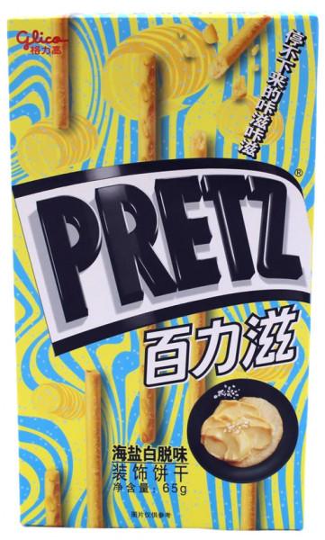 Glico PRETZ Keksstick Butter-Geschmack, 65 g