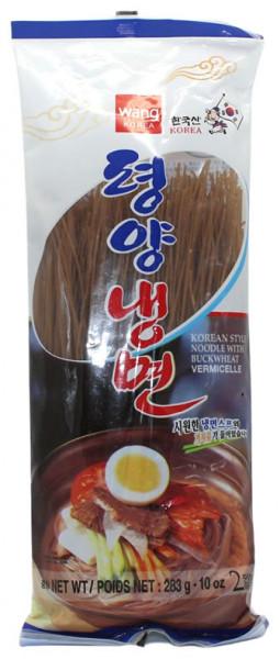 WANG Buchweizennudeln koreanischer Art, 283g