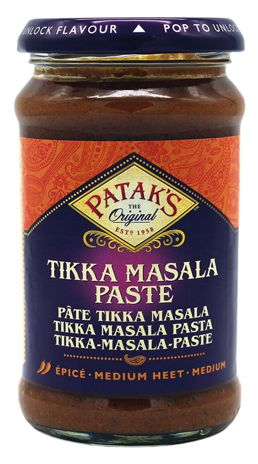 Tikka Masala Paste, 283 g