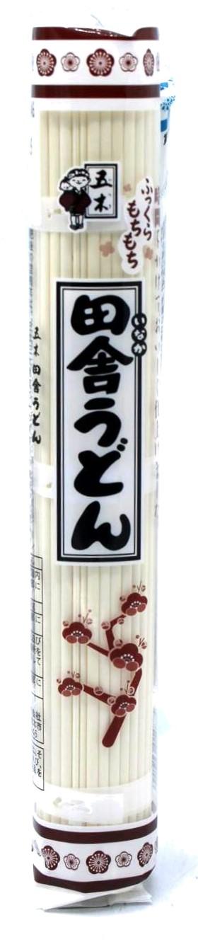 Itsuki Inaka Udon Weizennudeln, 250 g