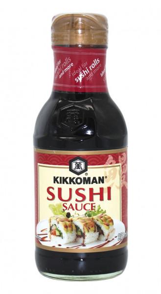 KIKKOMANN Sushi Sauce, 250 ml