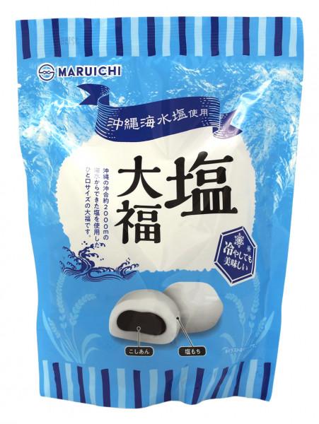 Daifuku Mochi gesalzen, 160 g