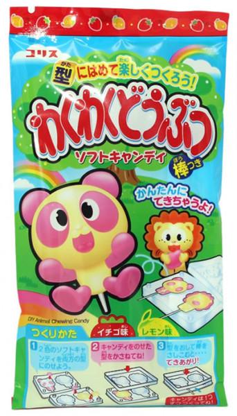 Coris Waku Waku Animal Soft Bonbon, 20 g