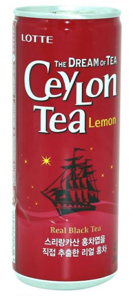 Lotte Ceylon Tee, 240 ml