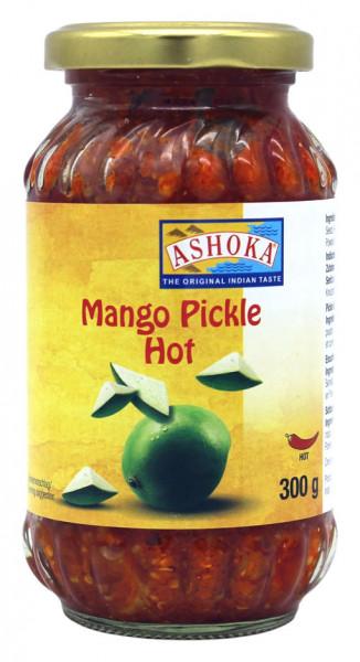 Mango Pickle scharf, 300 g