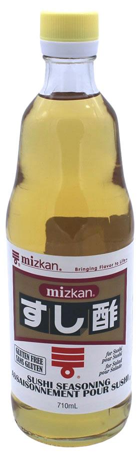 Mizkan Sushi Su Essigzubereitung für Sushi Reis, 710 ml