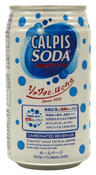Calpis Soda, 350 ml