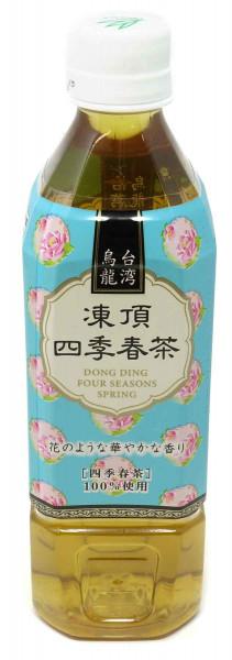 Oolong Tee Vier Jahreszeiten Frühling, 500 ml