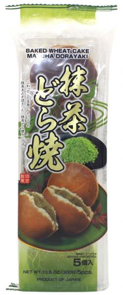 Dorayaki Matcha Bohnenpaste, 300 g