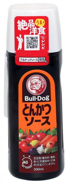 Bulldog Tonkatsu Sauce, 300 ml