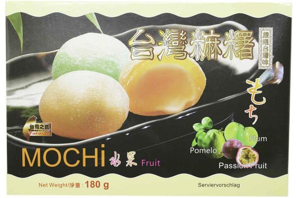 Awon Mochi Früchtemix, 180 g