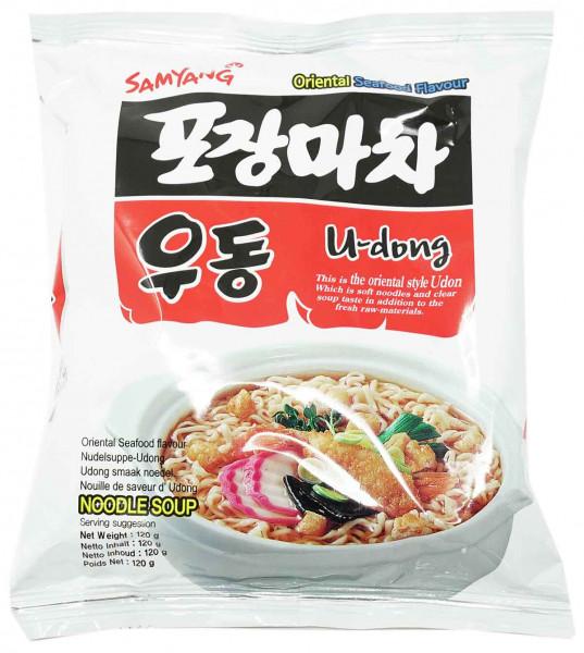 Samyang Udong-Suppe, 120 g