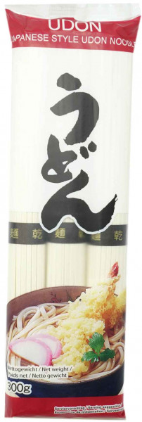 DARUMA Udon-Nudeln, 300 g