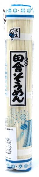 Itsuki Inaka Somen Weizennudeln, 250 g