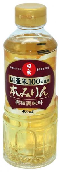 Hinode Hon Mirin, 400 ml