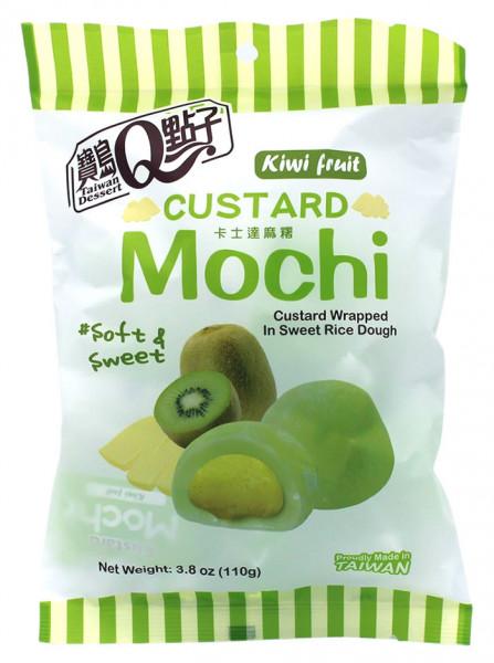 Mochi Kiwi Geschmack, 110 g