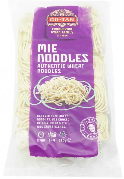 GO TAN Mie-Nudeln, 250 g
