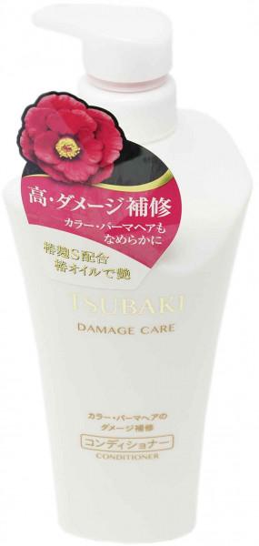 Shiseido Tsubaki White Conditioner, 500 ml