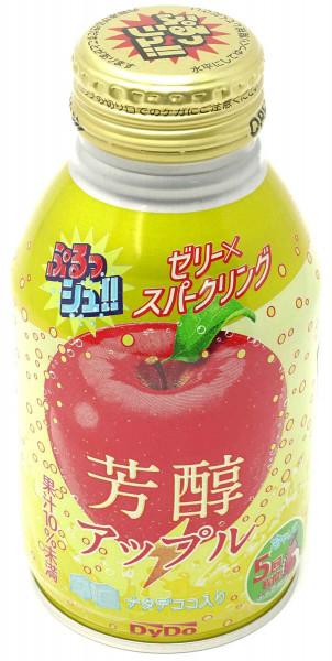 DYDO Gelee Erfrischungsgetränk Apfel, 270 g