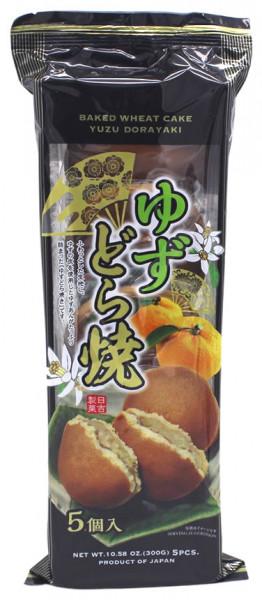 Dorayaki Yuzu Bohnenpaste, 300 g