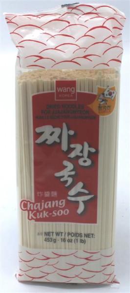 Wang Koreanische Nudeln Oriental Style , 453 g