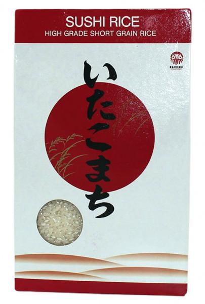 Itakomachi Premium Sushi-Reis, 1 kg