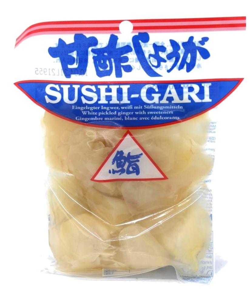 Kaneku Sushi-Ingwer, 120 g