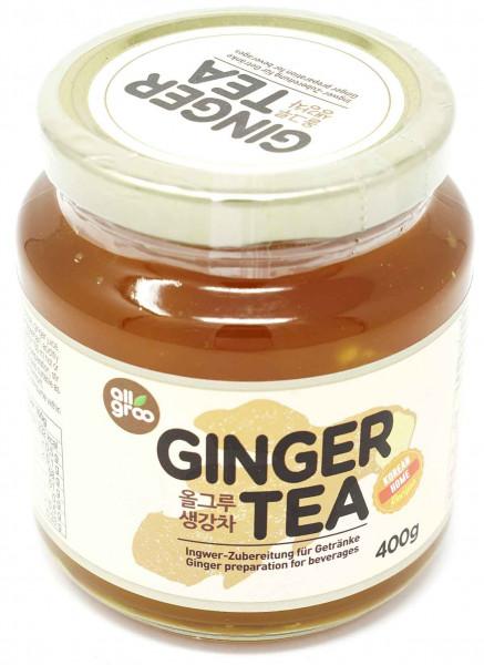Allgroo Ingwer-Tee, 400 g