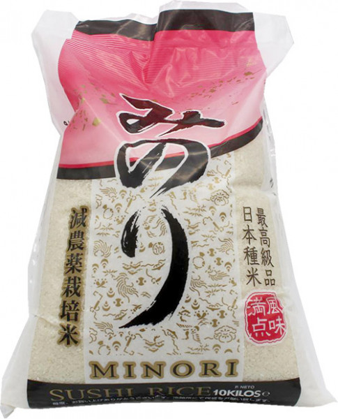Minori Sushi-Reis, 10 kg