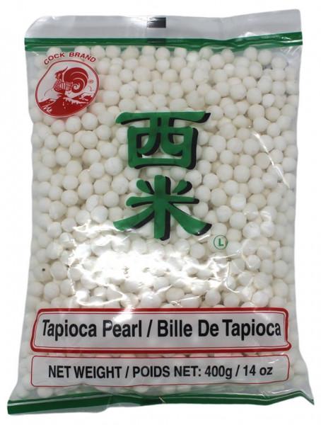 Tapioka Perlen, 400 g