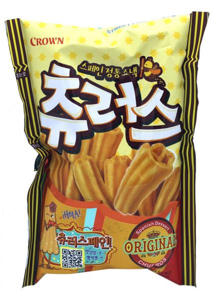 Churros Snack, 84 g