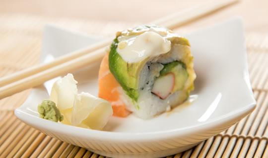 Sushi-Mayo