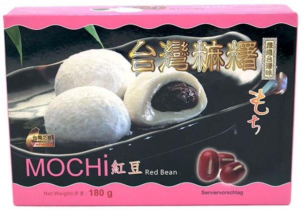 Awon Mochi mit Rote-Bohnen-Füllung, 180 g