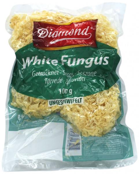 Diamond White Fungus, 100 g