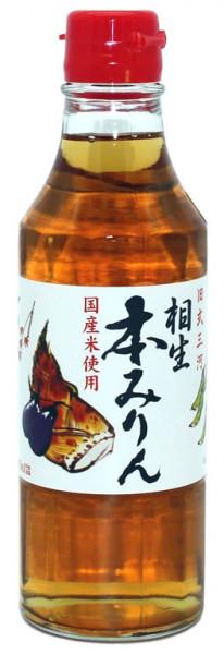 Süßer Koch-Reiswein Hon Mirin, 300 ml