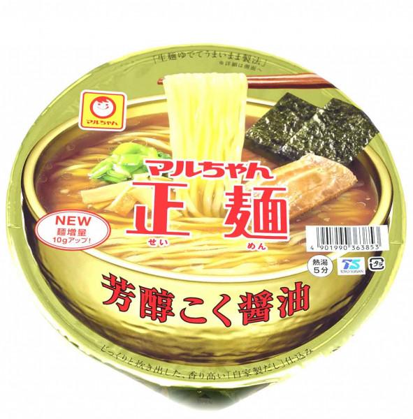 MARUCHAN Koku-Shoyu Ramen, 131 g