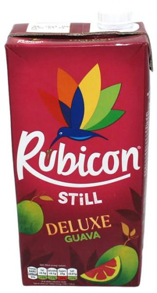 Rubicon Saftgetränk Guave , 1 Liter