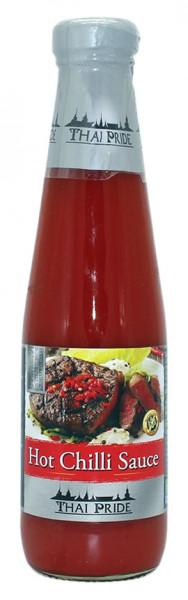THAI RPIDE Chilisauce scharf, 295 ml