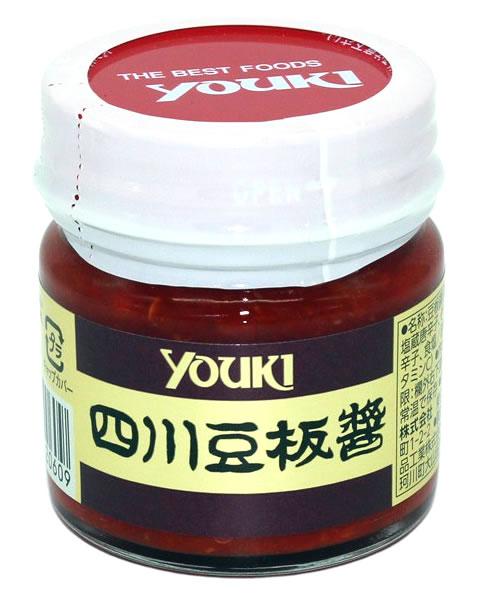Chili Bohnen Sauce, 60 g