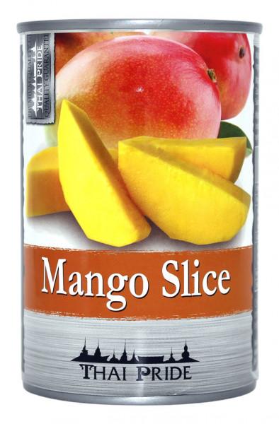 Thai Pride Mango Scheiben, 425 g