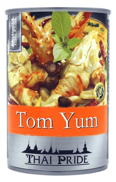 Thai Pride Tom Yum Suppe, 400 g