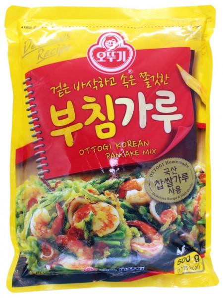 OTTOGI Koreanischer Pancake-Mix, 500 g