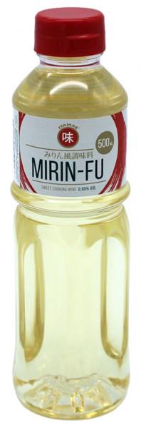 Mirin-Fu süßer Kochwein, 0,5 l