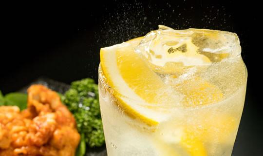 Japanische Limonade