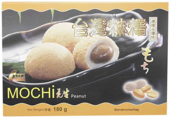 Awon Mochi mit Erdnuss-Geschmack, 180 g