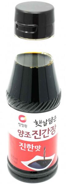 CJW Sojasoße Jin, 200 ml