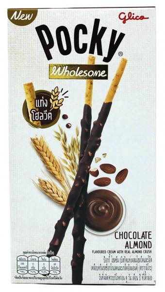 Glico Pocky Mandel-Schokolade, 36 g